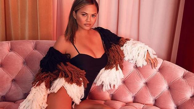Chrissy Teigen (Bild: instagram.com/chrissyteigen)