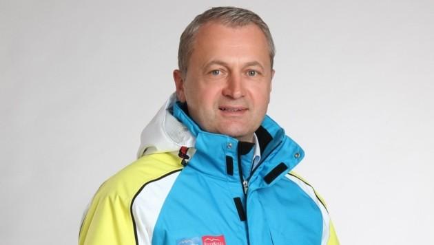Dietmar Tröbinger, Geschäftsführer der OÖ Seilbahnholding GmbH (Bild: www.fotohofer.at)