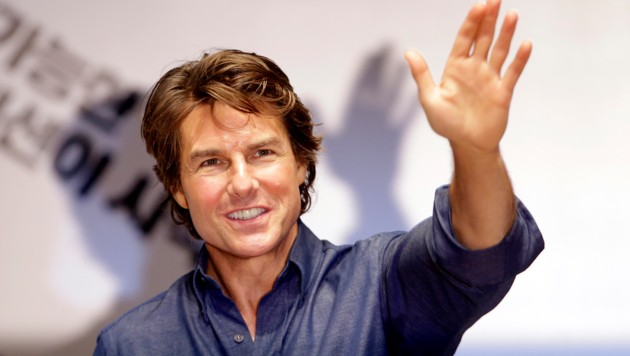 Tom Cruise (Bild: AP)