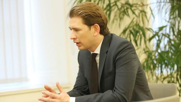 (Bild: Peter Tomschi/Kronen Zeitung)