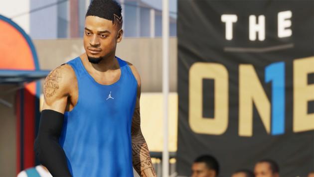 NBA Live 18 (Bild: EA Sports)