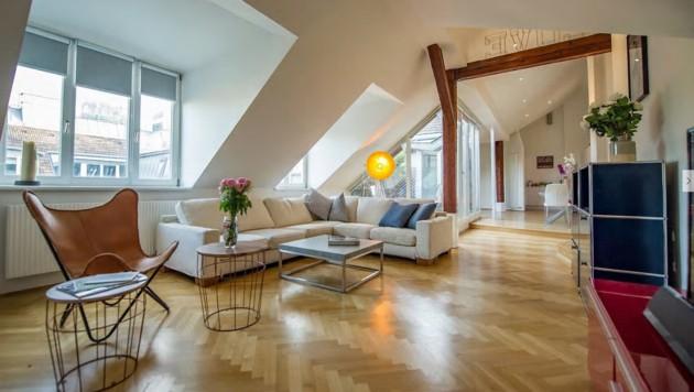 (Bild: www.airbnb.at)