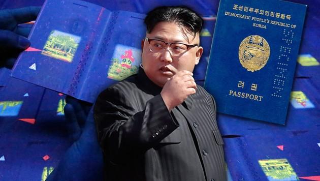(Bild: wikipedia.org, Klemens Groh, AP, AFP, krone.at-Grafik)