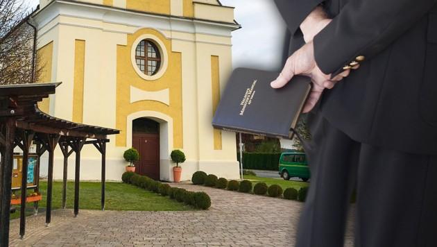 (Bild: Christian Schulter, stock.adobe.com, krone.at-Grafik)