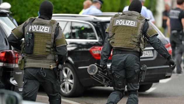 Symbolbild (Bild: APA/dpa/Franziska Kraufmann (Symbolbild))