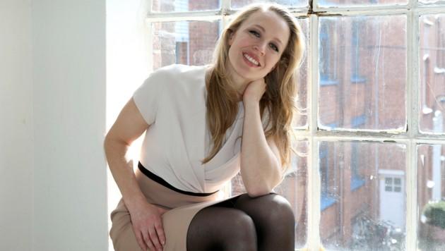 Nina Proll (Bild: Uli Glockmann / Action Press / picturedesk.com)