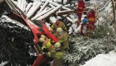 (Bild: Feuerwehr Bezirk Lungau)