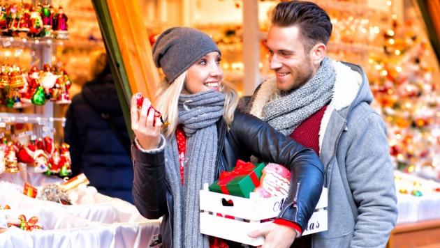 Geschäfte offen oder zu? Der Streit um Weihnachten | krone.at