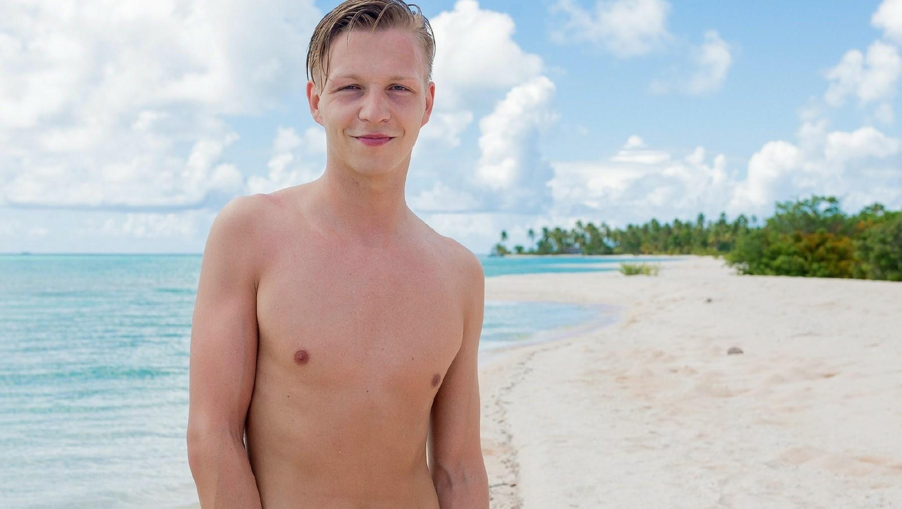 Torpedo Achi Verlor Wegen Nackt Dating Show Job Krone At