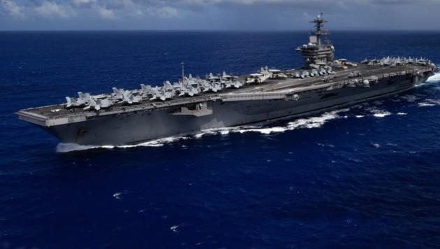 USA und Südkorea wollen Manöver wieder starten