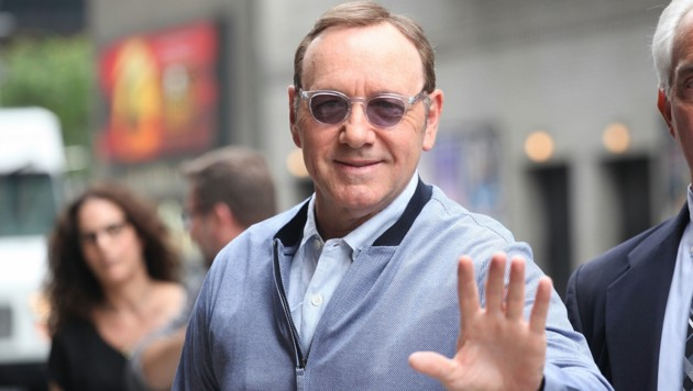 Kevin Spacey (Bild: www.PPS.at)