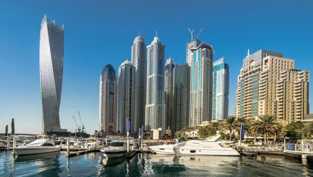 Dubai (Bild: Thinkstockphotos.de)