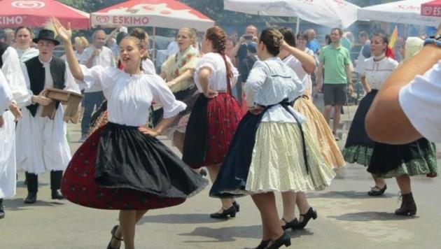 (Bild: Gulasch Festival)