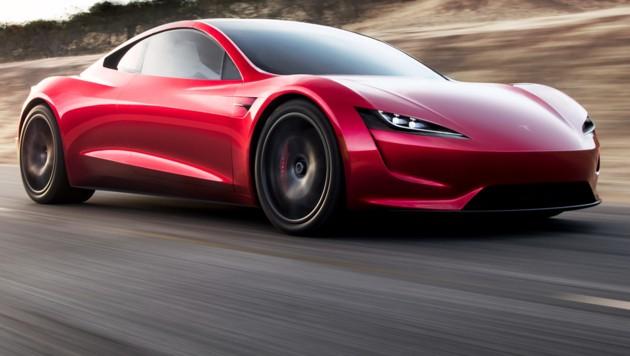 (Bild: Tesla Motors)