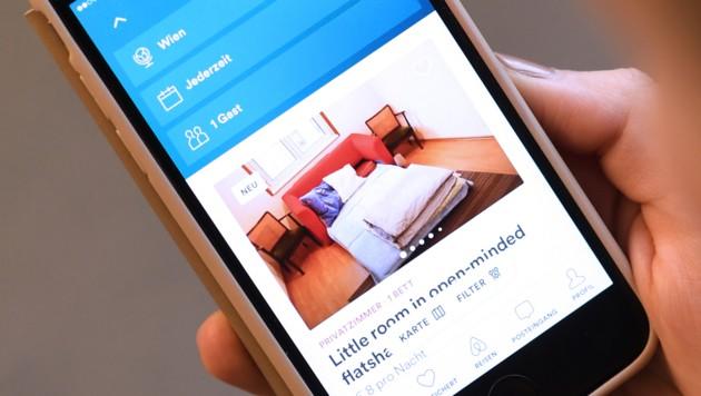 airbnb registrierpflicht f r vermieter geplant. Black Bedroom Furniture Sets. Home Design Ideas