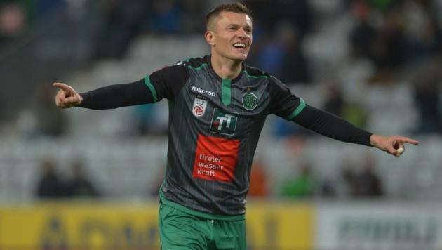 Zlatko Dedic (Bild: GEPA)