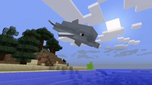 Minecraft Erobert Den Grund Der Ozeane Kroneat - Minecraft haus unter wasser bauen