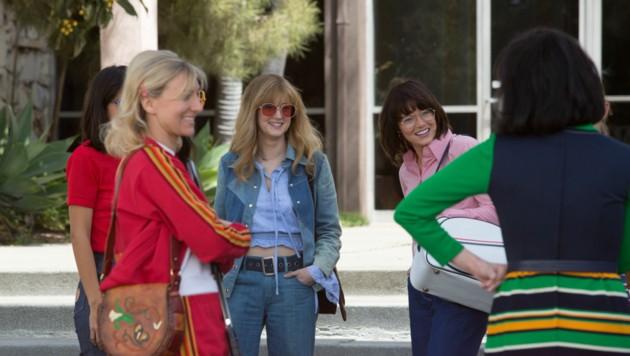 (Bild: 20th Century Fox)