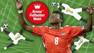 (Bild: Kronen Zeitung, krone.at)