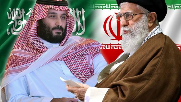 """Saudi-Prinz: """"Irans Ayatollah ist neuer Hitler"""""""