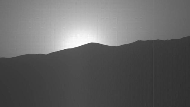 (Bild: NASA/JPL-Caltech/MSSS)