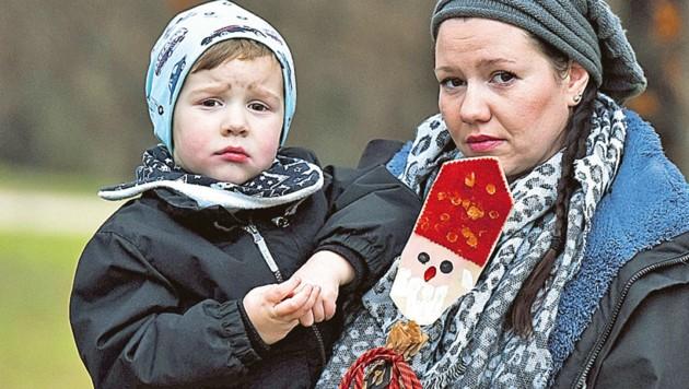 Kindergarten erklärt Nikolaus für tot
