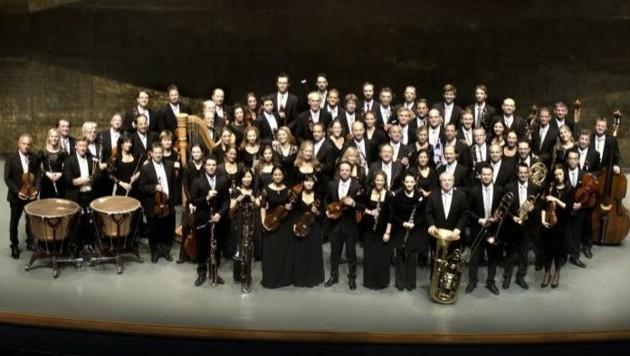 Rund 90 Musiker aus aller Welt beschäftigt das renommierte Mozarteumorchester derzeit. (Bild: photo nancy horowitz)