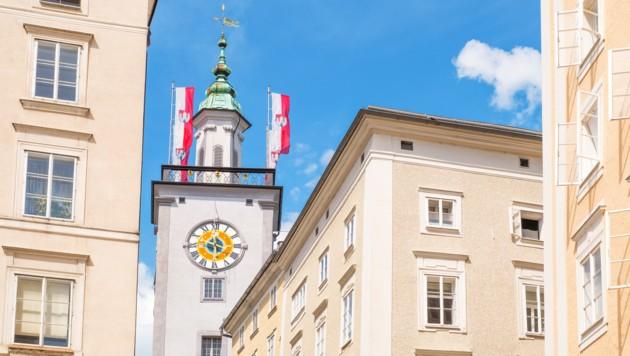 Salzburg stehen harte Prüfungen bevor. (Bild: stock.adobe.com)