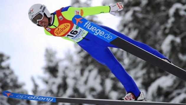 Lukas Klapfer (Bild: GEPA)