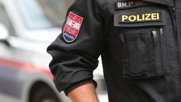 Polizisten stoppten den notorischen Schwarzfahrer (Bild: LPD OÖ)