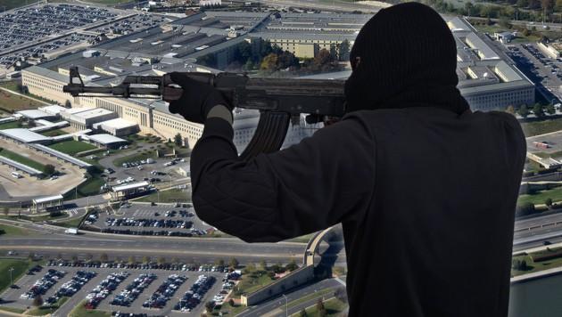 """IS-Hacker: """"Wir werden euch im Schlafzimmer töten"""""""