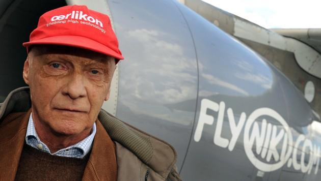 Der ebenfalls an einer Übernahme interessierte Gründer Niki Lauda kam nicht zum Zug.