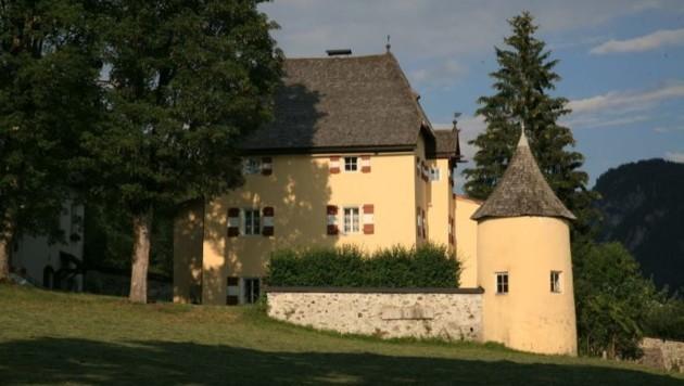 Historisch wertvoll: Schloss Mauer wechselt den Besitzer