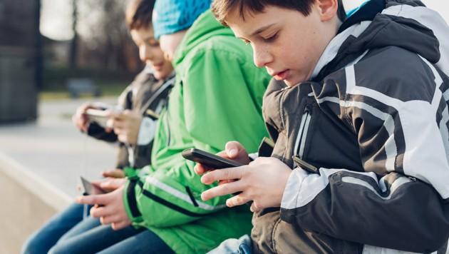 Der Kampf gegen die Handy-Sucht