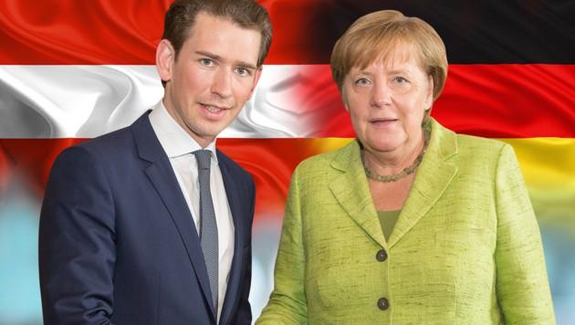 (Bild: APA/ÖVP/Jakob Glaser, stock.adobe.com, krone.at-Grafik)
