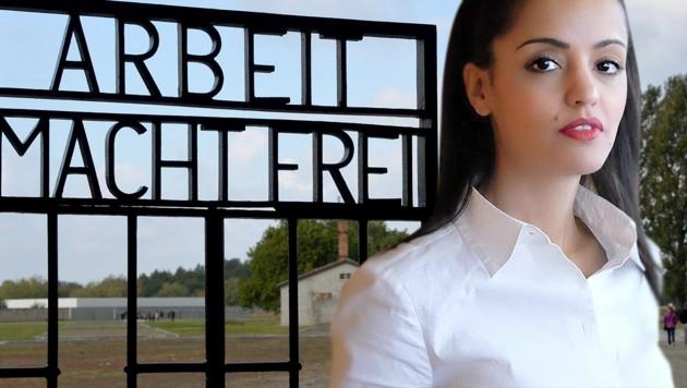 SPD-Politikerin Sawsan Chebli