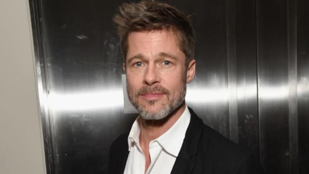 Brad Pitt bei Sean Penns Charity-Auktion für Haiti