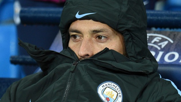 David Silva (Bild: AFP)