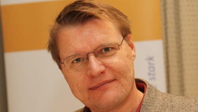 Wilfried Holleis, Hotelier und Gondelbetreiber