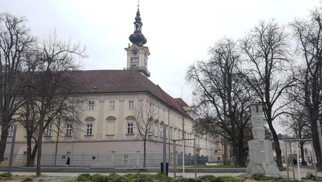 Im Linzer Landhaus wird die Landtagswahl am 26. September 2021 für neue Stärkeverhältnisse unter den Parteien sorgen.