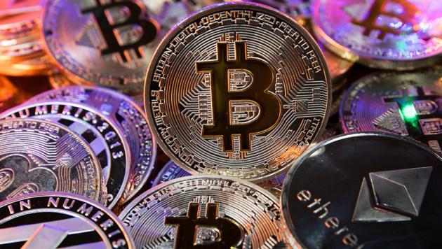 Saudi-Zentralbank setzt verstärkt auf Kryptogeld