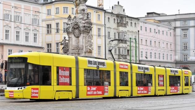 Die Mieter in der Schubertstraße sollen ab 2021 auch auf Öffis umsteigen.