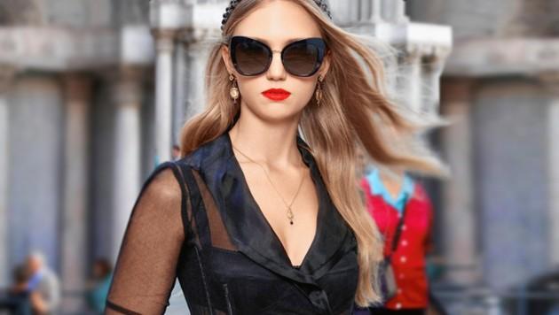 (Bild: Dolce & Gabbana, krone.at-Grafik)