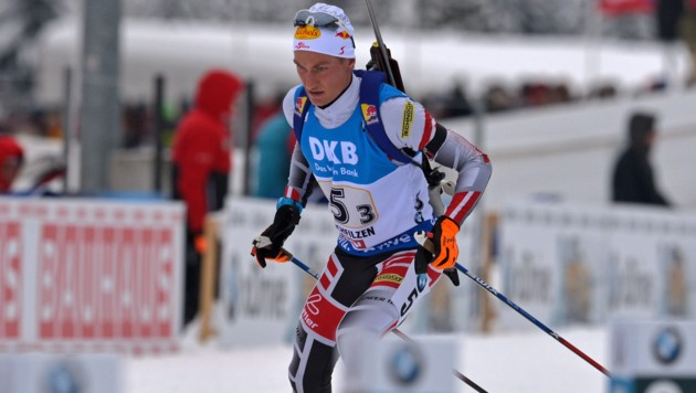 Felix Leitner (Bild: GEPA)