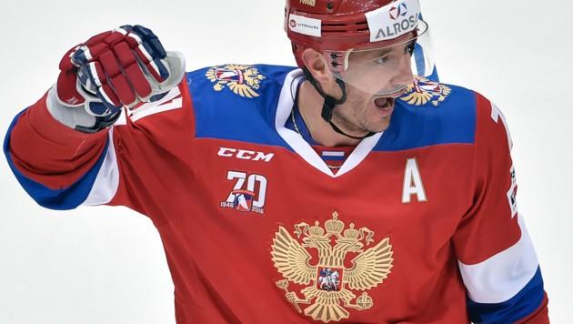 Ilja Kowaltschuk (Bild: AFP)