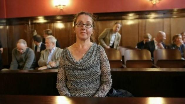 Mitte Oktober hob der OGH die Strafe für Monika Rathgeber an: auf 18 Monate teilbedingt. (Bild: Gerhard Bartel)