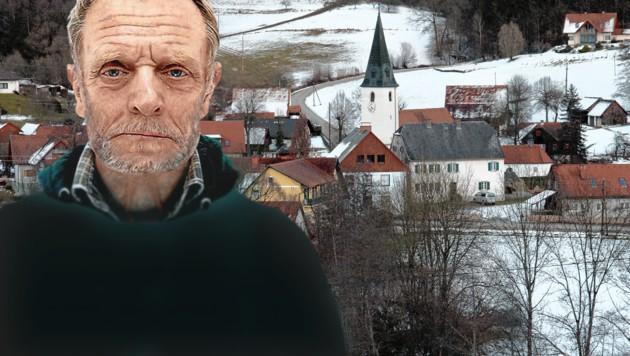 (Bild: LPD Steiermark, Andi Schiel, krone.at-Grafik)
