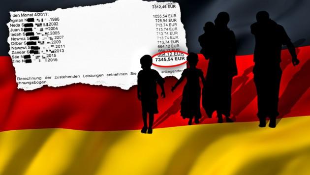 (Bild: stock.adobe.com, Privat, krone.at-Grafik)