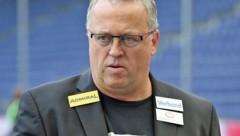 Franz Wohlfahrt (Bild: GEPA)