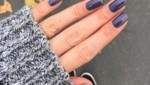Ultra Violet ist heuer auch auf den Nägeln ein Trend. (Bild: instagram.com/essiepolish)